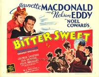 Bittersweet - 27 x 40 Movie Poster - Style B