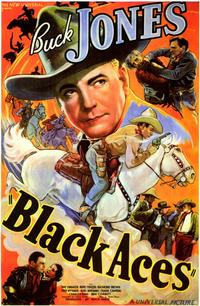 Black Aces - 11 x 17 Movie Poster - Style A