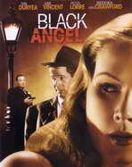 Black Angel - 11 x 17 Movie Poster - Style B