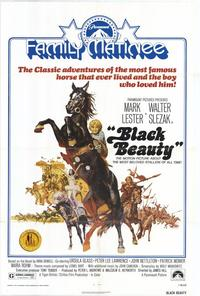 Black Beauty - 27 x 40 Movie Poster - Style A