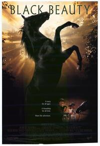 Black Beauty - 43 x 62 Movie Poster - Bus Shelter Style A