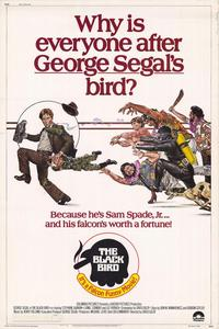 Black Bird - 11 x 17 Movie Poster - Style A