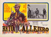 Black Caesar - 22 x 28 Movie Poster - Half Sheet Style A