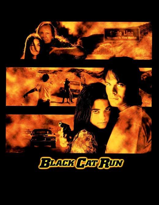 Black Cat Run Movie Online