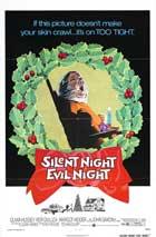 Black Christmas - 27 x 40 Movie Poster - Style B