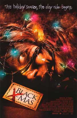 Black Christmas - 11 x 17 Movie Poster - Style A