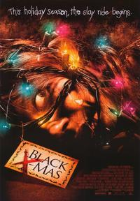 Black Christmas - 43 x 62 Movie Poster - Bus Shelter Style A