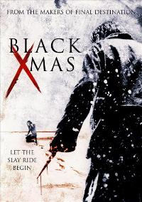 Black Christmas - 30 x 40 Movie Poster UK - Style C