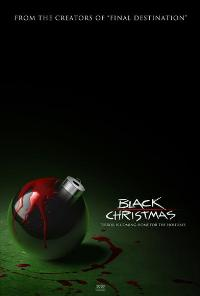 Black Christmas - 11 x 17 Movie Poster - Style D