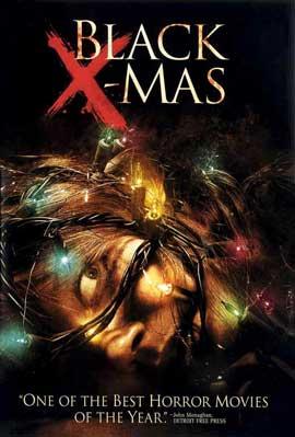 Black Christmas - 11 x 17 Movie Poster - Style E