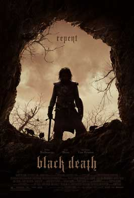 Black Death - 11 x 17 Movie Poster - Style A