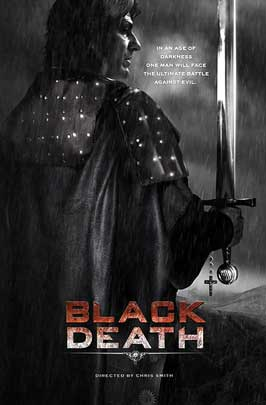 Black Death - 11 x 17 Movie Poster - Style C