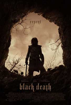 Black Death - 27 x 40 Movie Poster - Style A