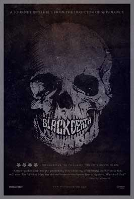 Black Death - 11 x 17 Movie Poster - Style D