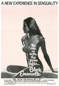 Black Emanuelle - 43 x 62 Movie Poster - Bus Shelter Style A