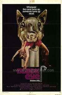 Black Eye - 27 x 40 Movie Poster - Style A