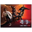 Black Eyed Peas - Boom Boom Pow Fabric Poster Wall Hanging