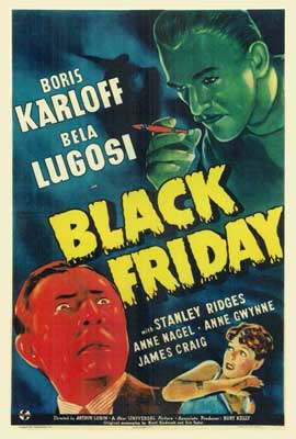 Black Friday - 27 x 40 Movie Poster - Style A