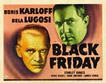 Black Friday - 22 x 28 Movie Poster - Style C