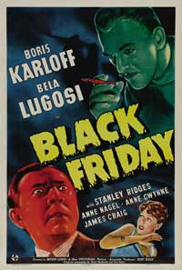 Black Friday - 27 x 40 Movie Poster - Style B