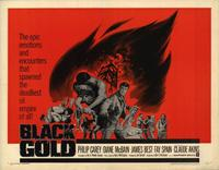 Black Gold - 11 x 14 Movie Poster - Style A
