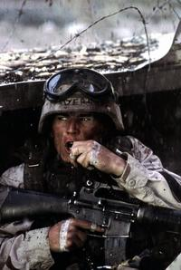Black Hawk Down - 8 x 10 Color Photo #1