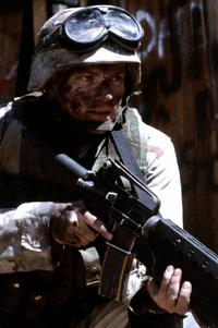 Black Hawk Down - 8 x 10 Color Photo #2