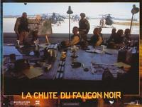 Black Hawk Down - 11 x 14 Poster French Style B