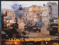 Black Hawk Down - 11 x 14 Poster French Style C
