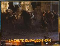 Black Hawk Down - 11 x 14 Poster French Style E