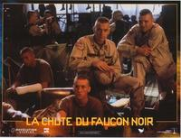 Black Hawk Down - 11 x 14 Poster French Style G