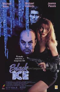 Black Ice - 27 x 40 Movie Poster - Style A