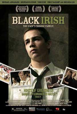 Black Irish - 11 x 17 Movie Poster - Style A
