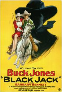Black Jack - 11 x 17 Movie Poster - Style A