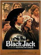 Black Jack - 11 x 17 Movie Poster - French Style A