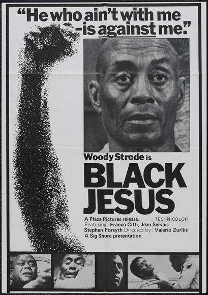 Black Jesus movie