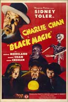 Black Magic - 11 x 17 Movie Poster - Style A