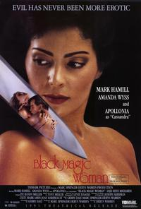 Black Magic Woman - 27 x 40 Movie Poster - Style A