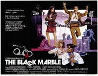The Black Marble - 11 x 14 Movie Poster - Style A