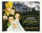 Black Narcissus - 22 x 28 Movie Poster - Half Sheet Style A
