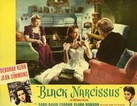 Black Narcissus - 11 x 14 Movie Poster - Style A