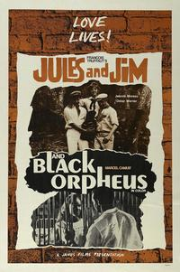 Black Orpheus - 11 x 17 Movie Poster - Style A
