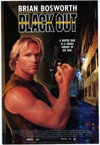 Black Out - 27 x 40 Movie Poster - Style A