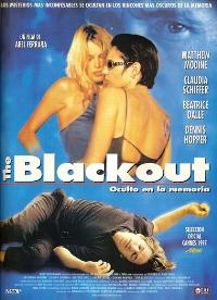 Black Out - 11 x 17 Movie Poster - Spanish Style A