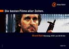 Black Rain - 11 x 17 Movie Poster - German Style B