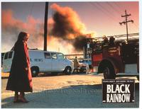 Black Rainbow - 8 x 10 Color Photo #1
