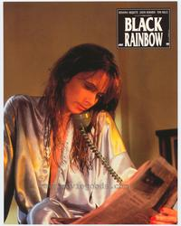 Black Rainbow - 8 x 10 Color Photo #6