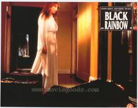 Black Rainbow - 11 x 14 Poster French Style C