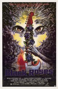 Black Roses - 27 x 40 Movie Poster - Style A