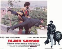 Black Samson - 11 x 14 Movie Poster - Style C